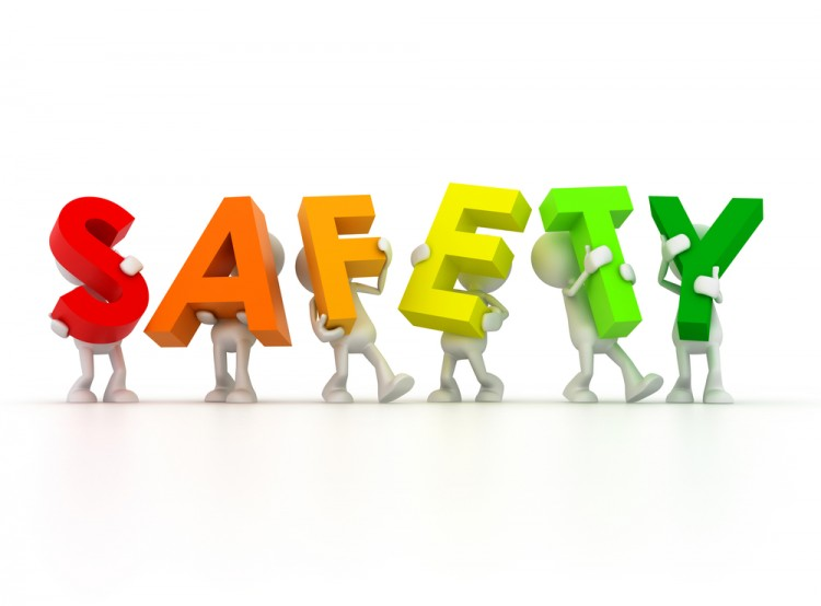 Your Most Important Job: Creating Safety